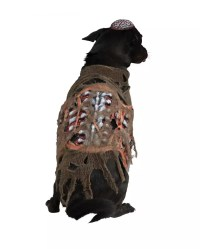 Zombie Dog Costume Zombie disguise for dogs | horror-shop.com