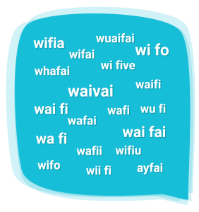 wai-fai is wifi - Instabridge