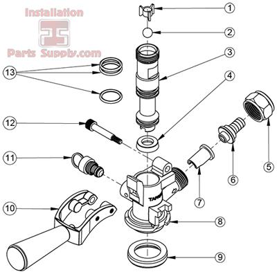 Keg Fittings Diagram Wiring Diagram