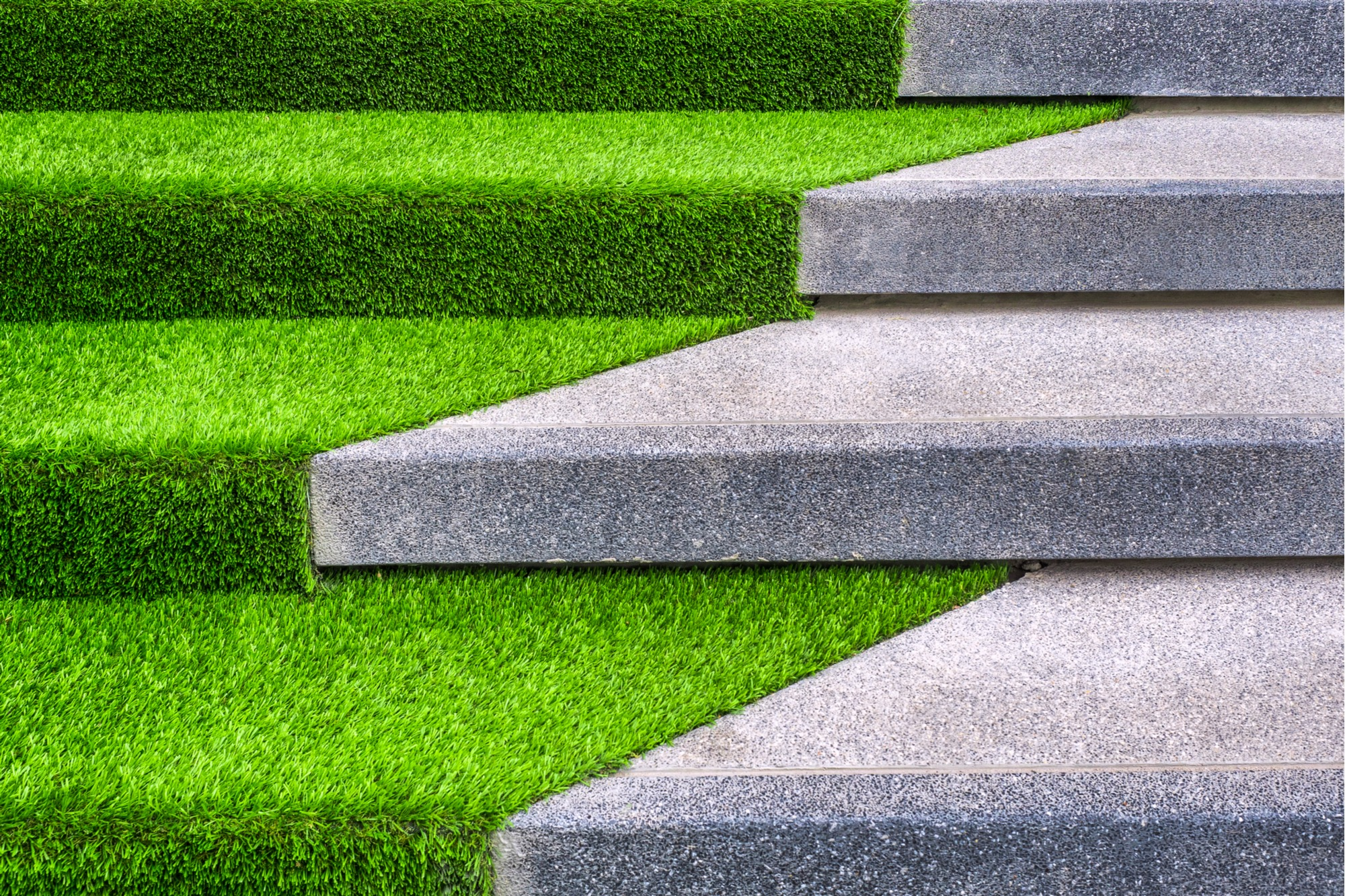 Buy Fake Grass Can I Install Artificial Grass On Top Of Concrete Or Asphalt