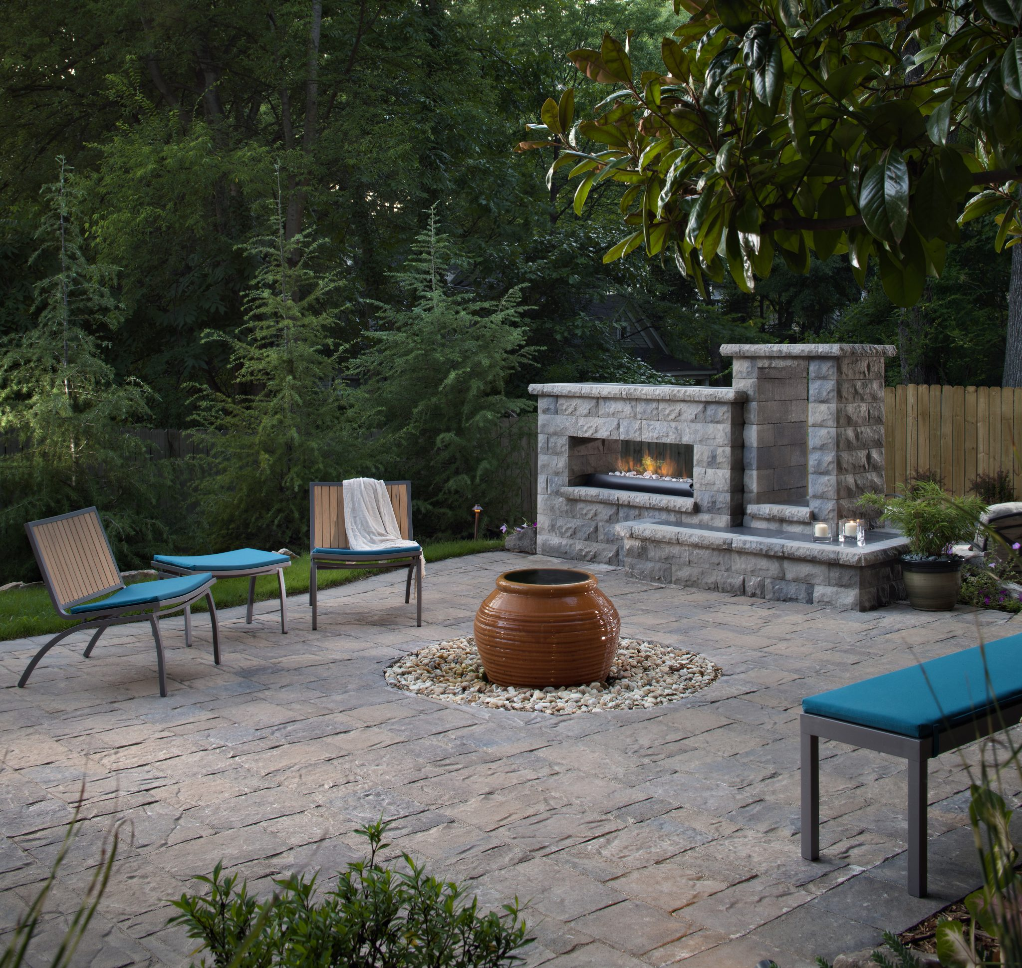 Fireplace Alternatives 5 Wood Alternatives For Wood Burning Fire Pits Outdoor