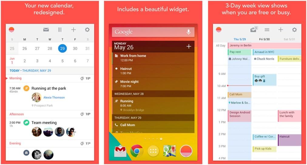Microsoft is killing its Sunrise calendar app on August 31st