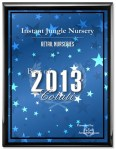 Best Of Cotati Award 2013