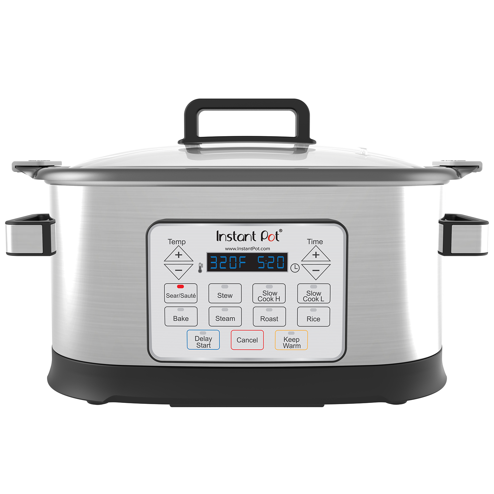 Big W Pressure Cooker Gem 6 Quart Instant Pot