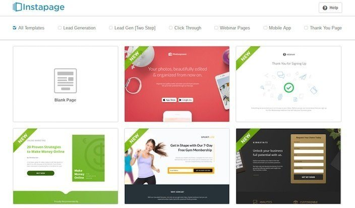 How to Create a High-Converting Facebook Landing Page