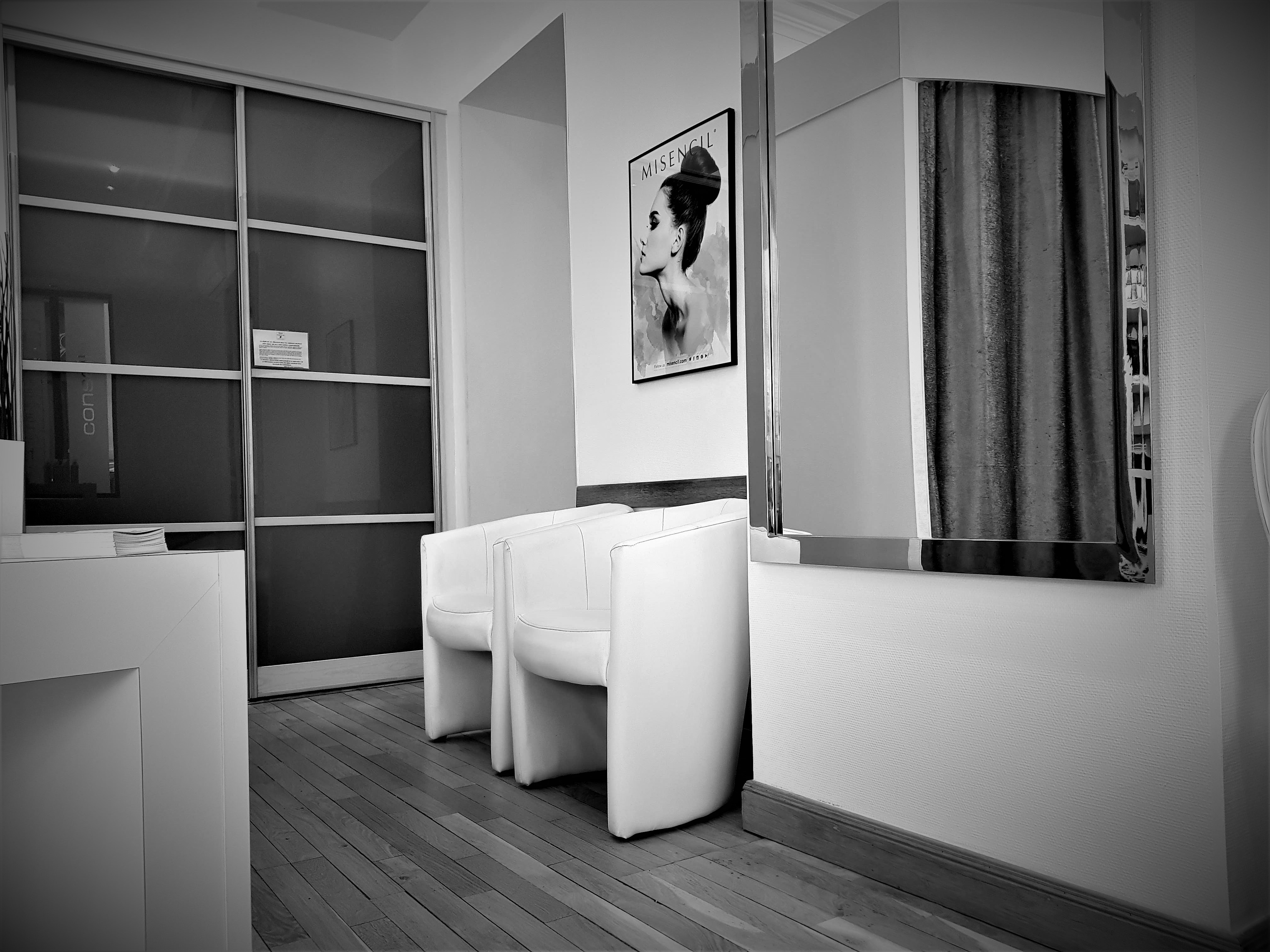 Salon Esthetique Reims Accueil Spa Institut By Michelle Defrance