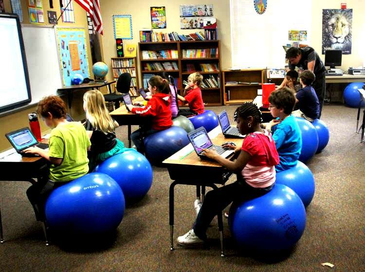 Technology in the Classroom The Institute of Progressive Education