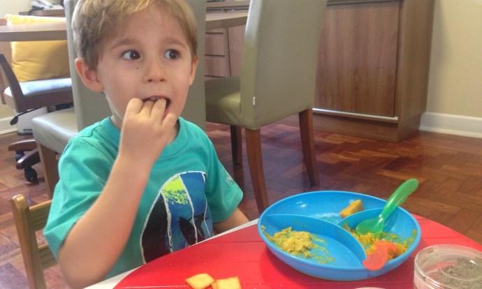Meu filho recusou comer até os 4 anos, hoje se alimenta feliz a mesa - Instituto de Desenvolvimento Infantil - recusa alimentar - dificuldade alimentar - fonoaudiologia
