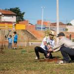 Projeto Fruto Urbano