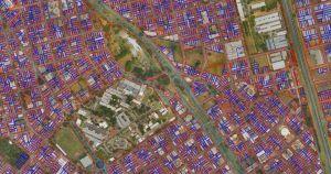 Ortoimagem - Recadastramento Imobiliário