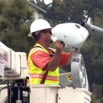 Curso sobre Geoprocessamento Aplicado na Gestão de Iluminação Pública