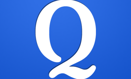 Study on the go with Quizlet for iOS