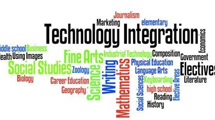 5 Dimensions of Technology Integration