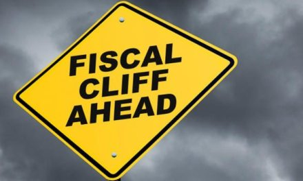 Online Resources to Teach about the Fiscal Cliff