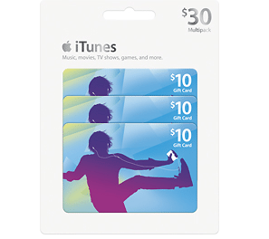 How to Spend your $10 App Store Gift Card
