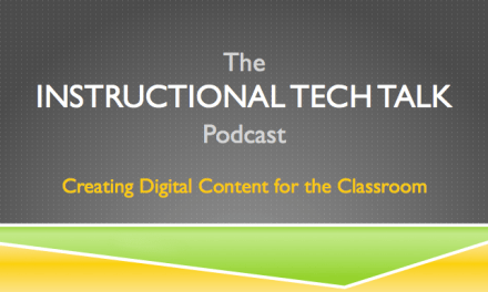 004 – Creating Digital Content for the Classroom