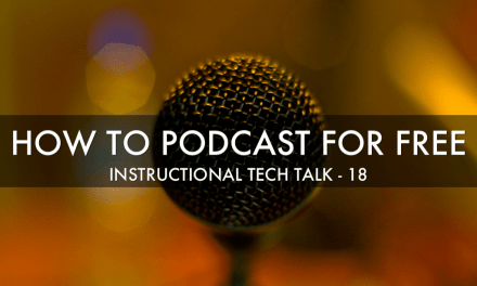 018 – How to Podcast for Free