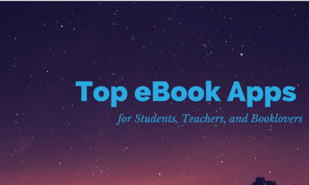 Top 7 Tremendous iPad and iPhone Apps for eBooks and Booklovers