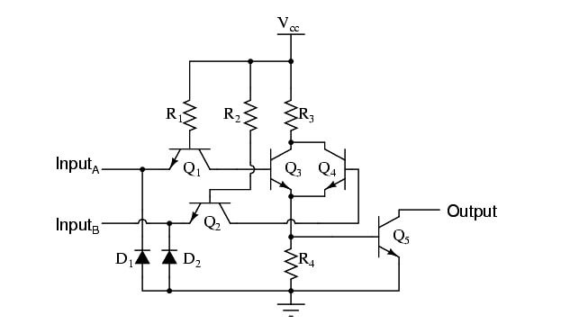 fundamentals of electronics electronic devices and circuit