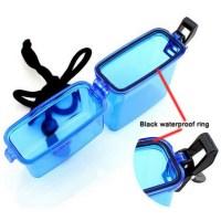 Plastic Container Case Key Money Cellphone Box Storage ...