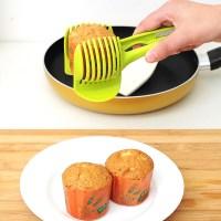 Tomato Holder Slicer Potato Egg Onion Fruit Vegetable ...