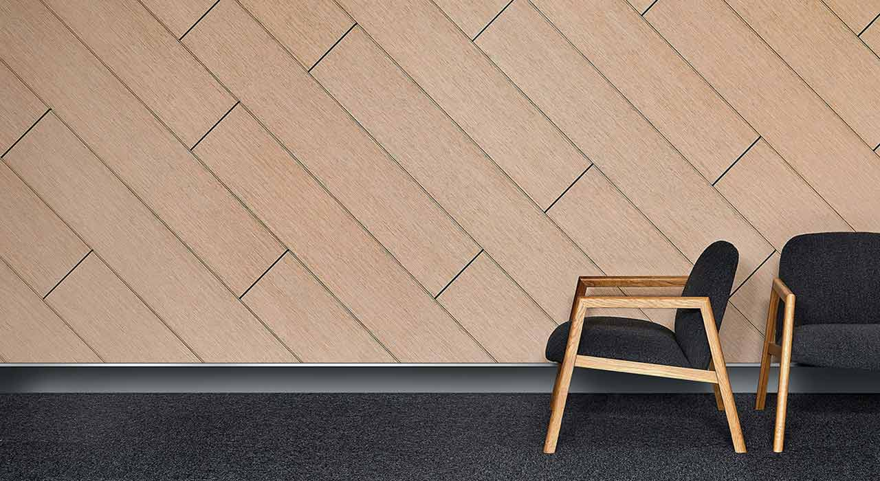 Timber Veneer Perth Acoustic Panels Ecoustic Veneer Instyle