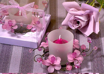 Candles Lights Luxury Relax Instyle Fashion One