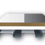 InsulRoof Metal Deck