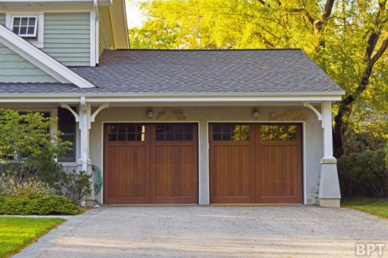 Garage Door Insulation Highest R Value Simple Ways To Make Sure Your Garage Isn T Costing You Money On
