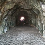 Sutro Bath Tunnel