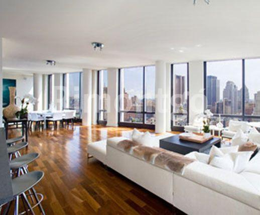 Penthaus Kaufen Appartement à Vendre En Tribeca, New York, Estates Unis
