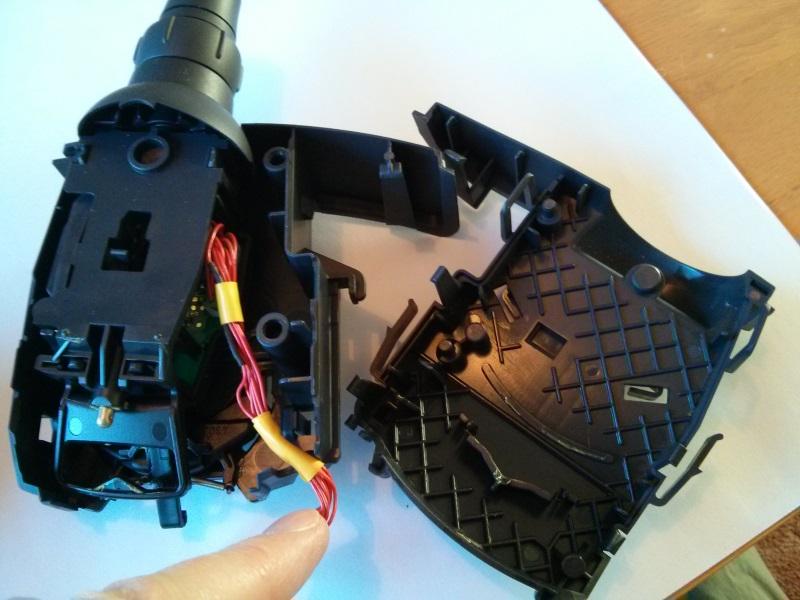 Renault Modus Flashing Headlight Fault or Indicator Fault \u2013 Blog