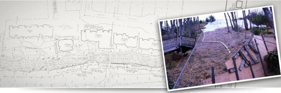 Seattle Landslide Repair Leveling and Hillside Stabilization Experts