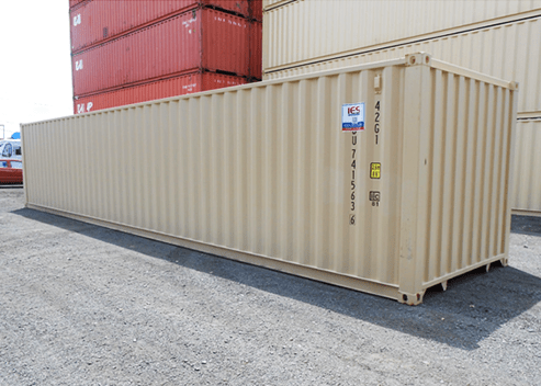 Used Containers For Sale Ies
