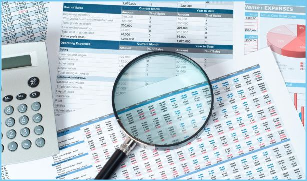 Integrity Academy - Financial Statement Analysis