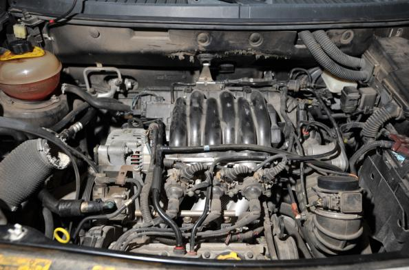 Land Rover Timing Belt Wiring Diagram