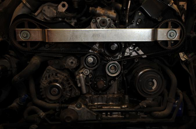 Audi 27T Timing Belt Integrity First Automotive