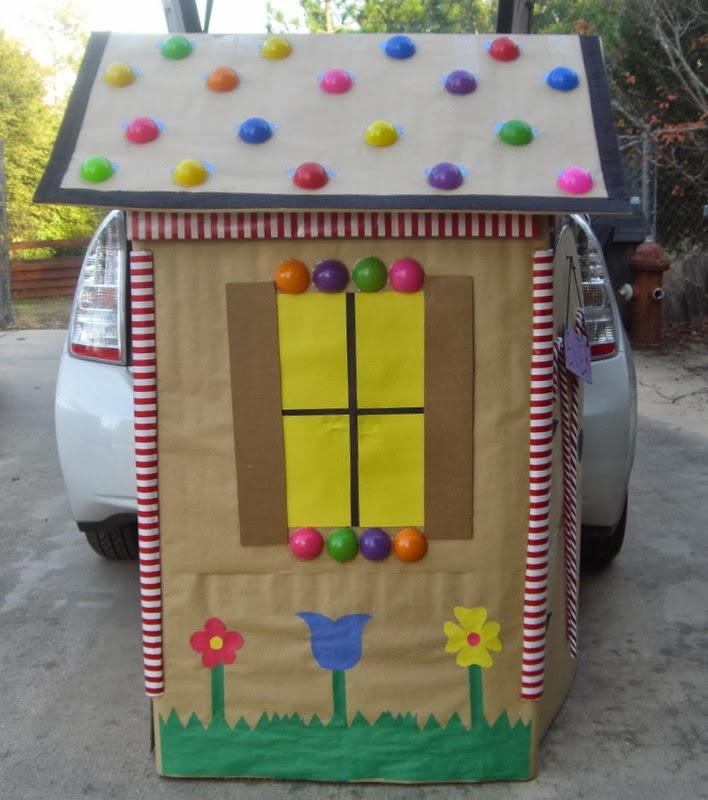 Candy Cottage by intelligentdomestications.com