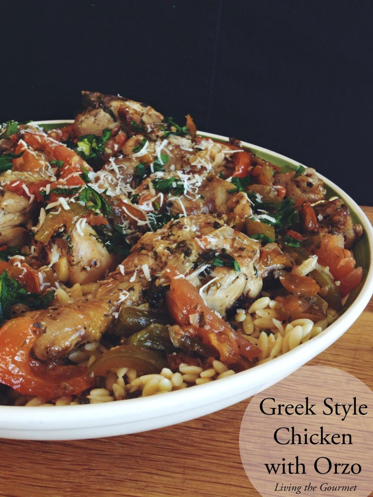 Greek-Style-Chicken-with-orzo
