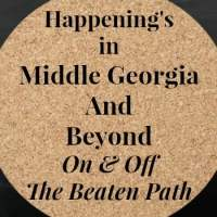 Happenings in Middle Georgia And Beyond