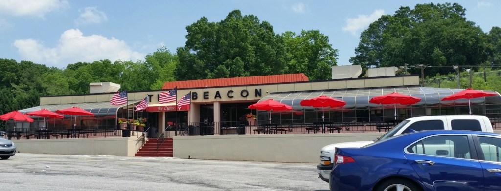 Beacon Drive In Spartanburg S.C. Photo by www.intelligentdomestications.com