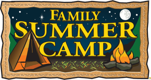 Bass Pro Shops Family Summer Camp