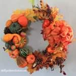 Cornucopia wreath.intelligentdomestications.com