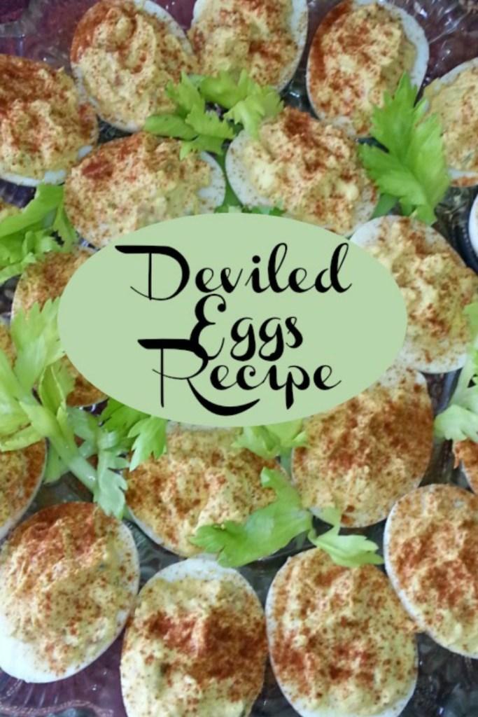 Deviled Eggs Recipe 750x1125.www.intelligentdomestications.com