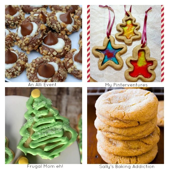 12 Cookie Recipes. Graphic 1.intelligentdomestications.com