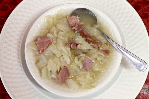 Southern Style Cabbage Soup.-intelligentdomestications.com_.