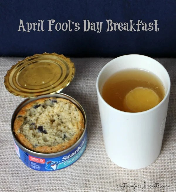 april-fools-day-breakfast from Captain Fussybuckets