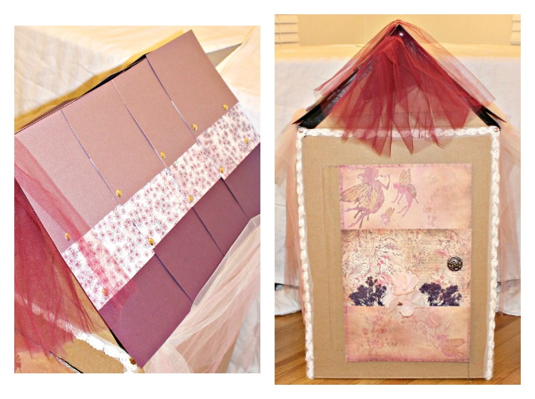 decorate-the-outside-of-your-ultimate-indoor-fort-using-pretty-craft-paper-and-fabric-from-your-craft-stash-intelligentdomestications-com