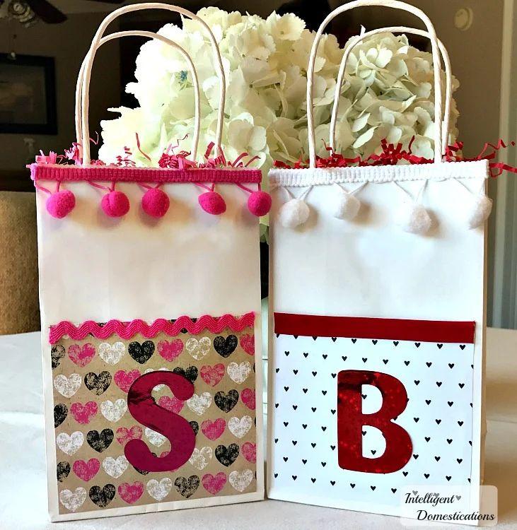 monogrammed teacher bags