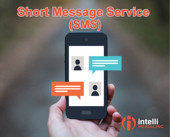 Short Message Service (SMS) For Real Estate Agent